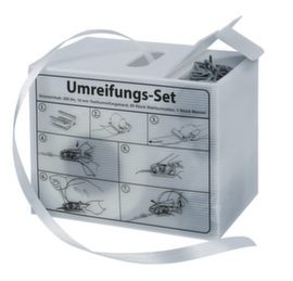 Umreifungs-Set