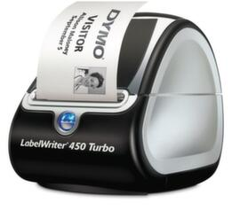 DYMO Etikettendrucker Turbo450
